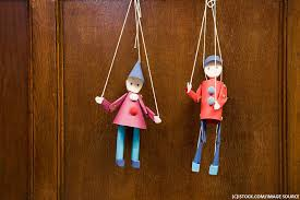 string puppet puppet on a string of successes new products partners and