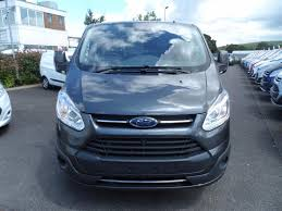 used 2017 ford transit custom 270 l1 h1 limited 2 0 tdci 170ps