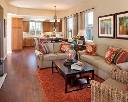 Orange And Brown Home Decor Orange And Brown Home Decor Interior Design