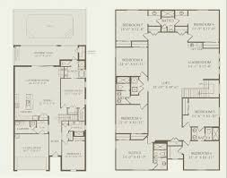 100 pulte home floor plans fano plan evergreen pulte homes