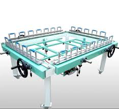 Stretching Table by Online Buy Wholesale Silk Screen Stretcher From China Silk Screen