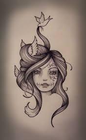 sleeve tattoo designs for females 25 popular sugar tattoo ideas on pinterest skull tattoos