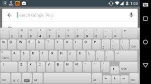 android keyboard app android keyboard app with pc keyboard layout