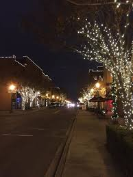 christmas lights in rock hill sc christmasville in south carolina is a magical winter wonderland