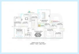 Kerala House Plans Single Floor 4 Bedroom 2 Story House Plans Kerala Style Memsaheb Net