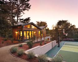 Backyard Sports Court by 34 Spectacular Backyard Sports Court Ideas The O U0027jays Backyard