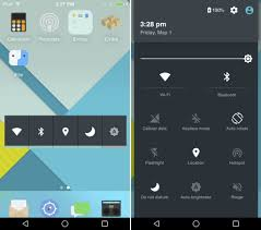turn android into iphone how to turn ios into android give your iphone an android themed
