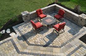 Pavers Patio Design Patios Design Crafts Home