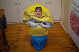 Despicable Meme - despicable meme i lived off minions merch for one awful weekend