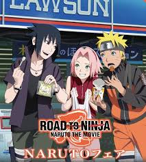 film naruto shippuden the last vostfr image naruto road to ninja promotional lawson jpg naruto