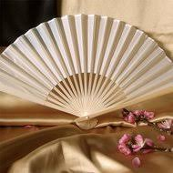 wedding paper fans fans paper silk folding fans for weddings