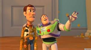 Everywhere Meme - buzz and woody everywhere weknowmemes generator