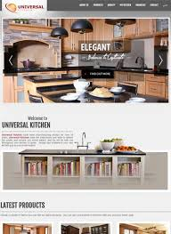 Kitchen Website Design Website Design Web Development U0026 Hosting Amman Jordan Kensoftware