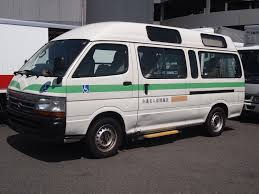 toyota quotes toyota hiace welcab handicapped van highroof japanese used cars