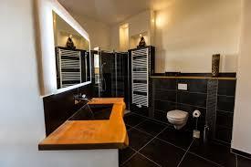 badezimmer düsseldorf lehmputz im bad modern badezimmer düsseldorf claytec