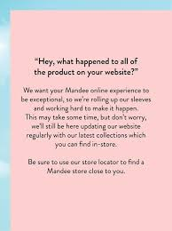 ls r us near me mandee online american fashion offering trendy clothing accessories