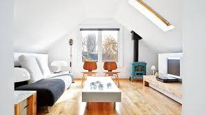 attic apartment ideas living room amazing cozy and beautiful living room in attic
