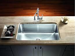 Undermount Kitchen Sink Reviews Best Undermount Kitchen Sink Snaphaven