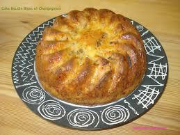 cuisiner du boudin blanc un cake au boudin blanc et chignons