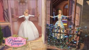 free barbie princess pauper