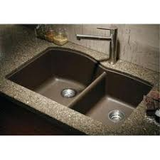 undermount kitchen sink with faucet holes kohler vault drop in dualmount stainless steel 33 in 4