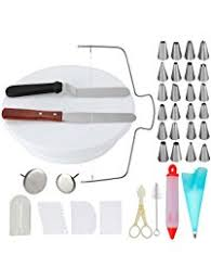 Where Can I Buy Christmas Cake Decorations Amazon Com Decorating Tools Home U0026 Kitchen Wrapping U0026 Packaging