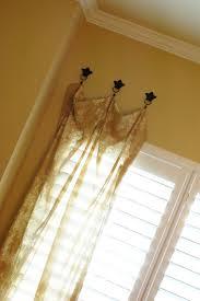 22 best images about drapes on pinterest window treatments pvc