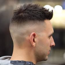 pic of back of spiky hair cuts back of men s haircuts men s hairstyles haircuts 2018