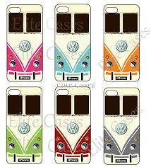 volkswagen van with surfboard clipart vw bus iphone cases i want a blue or orange one vw bus