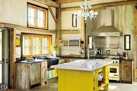 Beadboard Kitchen Island - level shape storage drawers built in ovens french country kitchen