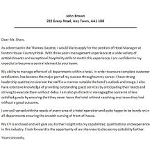 awesome hospitality coordinator cover letter gallery podhelp