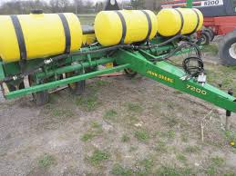John Deere 7200 Planter by John Deere 7200 Max Emerge Planter Corn Mckeown Motor Sales