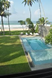 saffron beach villa habaraduwa sri lanka jetsetting