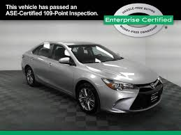 used toyota camry for sale in cincinnati oh edmunds