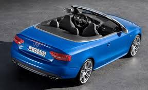 2010 audi a5 cabriolet audi a5 reviews audi a5 price photos and specs car and driver