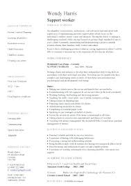 Resume For Social Workers Resume Job Resume Objective For Customer Service Social Worker