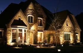 Residential Landscape Lighting Tulsa Landscape Lighting Lighting