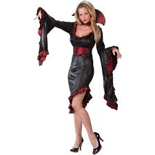 Vampiress Halloween Costumes Aaa Discounts Rewards