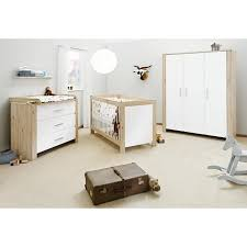 chambre chene massif chambre chêne massif naturel et blanc candéo lestendances fr