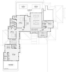 Floor Plan Bed 249 Best House Plans I Love Images On Pinterest House Floor