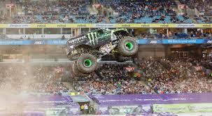 monster truck show sydney results monster jam