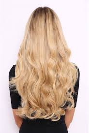 Brown Hair Extensions by Thick 180g 1 Weft Curly Hair Extensions Lullabellz