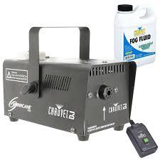 chauvet dj fxarray q5 effect light chauvet dj fxarray q5 wash light with fog machine case idjnow