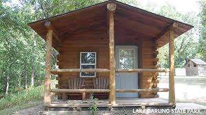 overnight cabins iowa dnr
