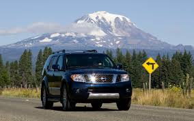 nissan pathfinder off road 2012 nissan pathfinder reviews and rating motor trend