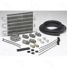 engine oil cooler hayden 459 ebay