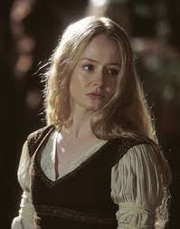 anglo saxons hair stiels eowyn actors artists writers books and movies associated with