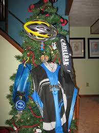 this is how a cyclist decorates for wv cycling