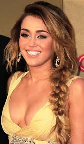 long straight hairstyles with braids