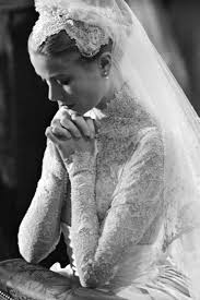 10 things you didn u0027t know about grace kelly u0027s wedding dress